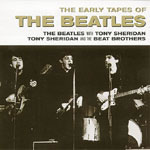 The early tapes of The Beatles (1993) Spectrum Music