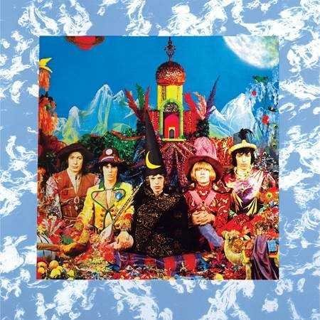 Their Satanic Majesties Request 3