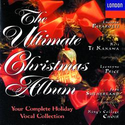 The Ultimate Christmas Album