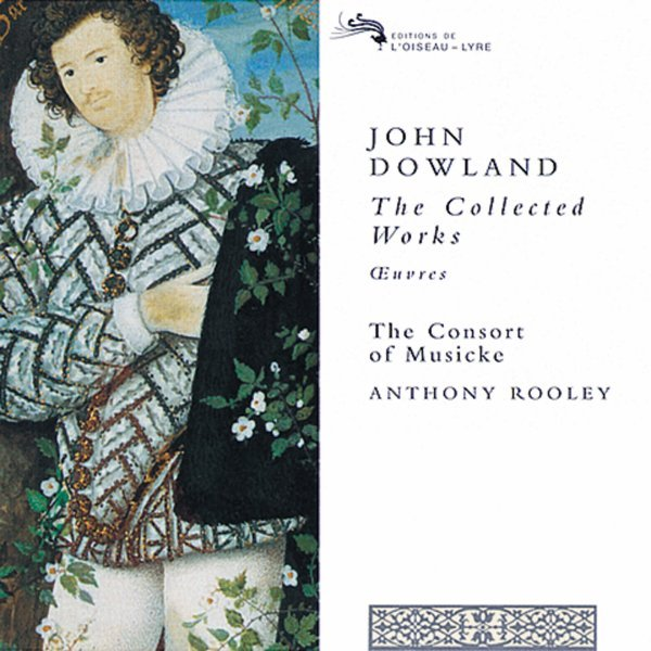 Dowland: The Collected Works