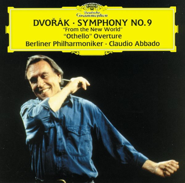 Dvorák: Symphony No.9; Othello Overture
