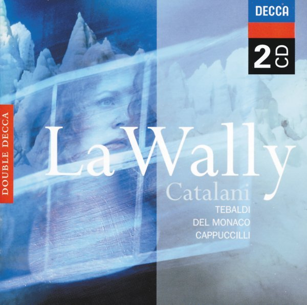 Catalani: La Wally