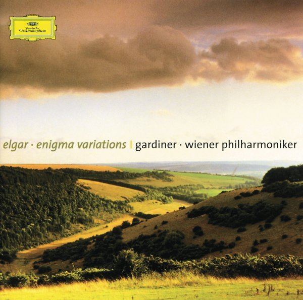 Elgar: In the South; Enigma Variations