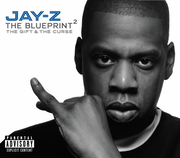The blueprint 2 the gift the curse di jay z musica universal the blueprint 2 the gift the curse malvernweather Choice Image
