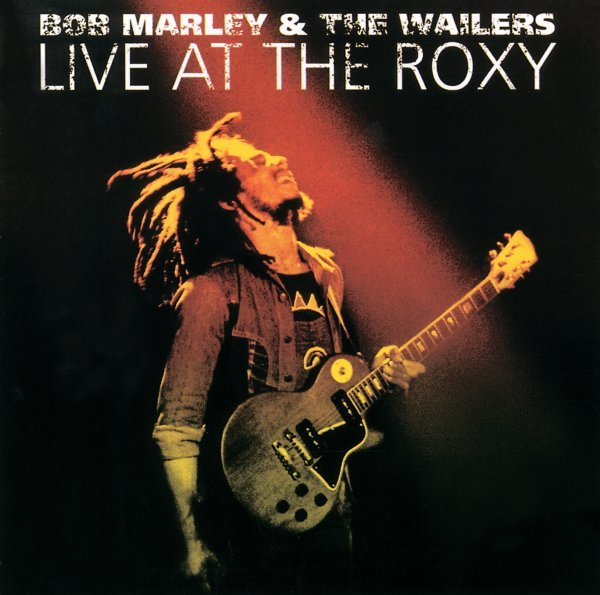 Live At The Roxy - The Complete Concert