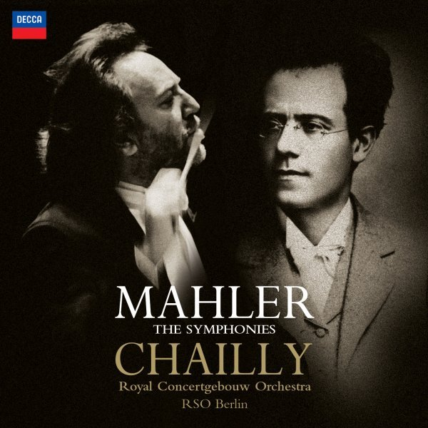 Mahler: The Symphonies