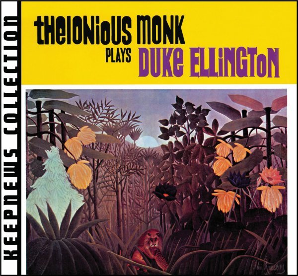 Plays Duke Ellington [Keepnews Collection]