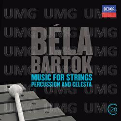 Béla Bartók: Music For Strings, Percussion & Celesta