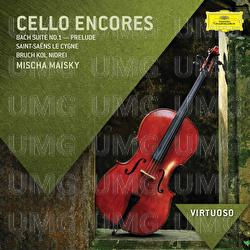 Cello Encores