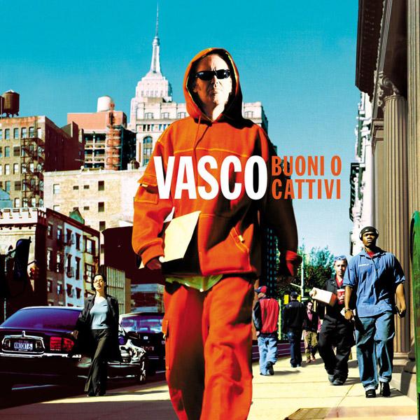 Nuovo Album Di Vasco Rossi: Buoni O Cattivi Di Vasco Rossi