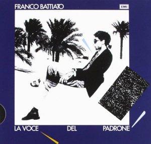 discografia franco battiato