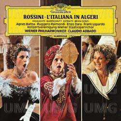 Rossini: L'italiana in Algeri - Highlights