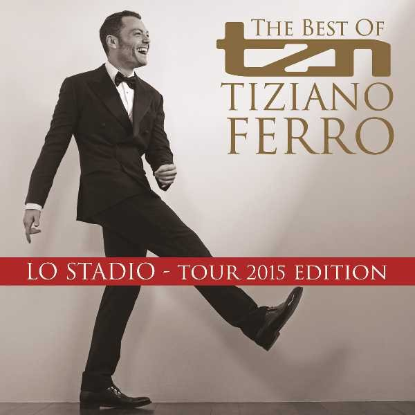 TZN -The Best Of Tiziano Ferro