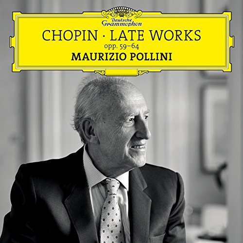 Chopin: Late Works, Opp. 59-64