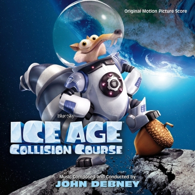 Ice Age: Collision Course - Original Motion Picture Soundtrack