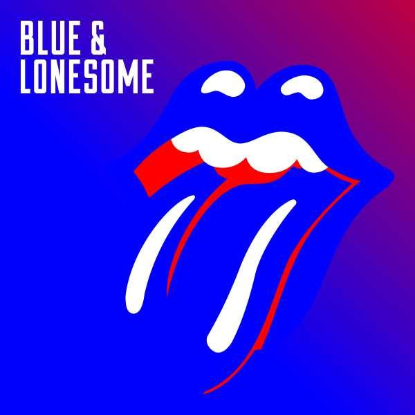 Blue & Lonesome