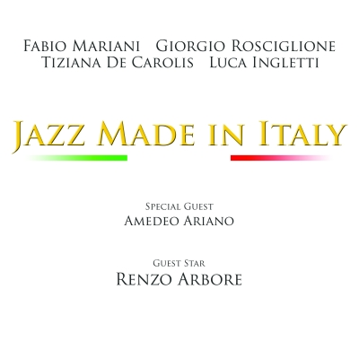 Jazz Made In Italy