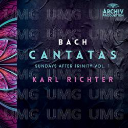 J.S. Bach: Cantatas - Sundays After Trinity