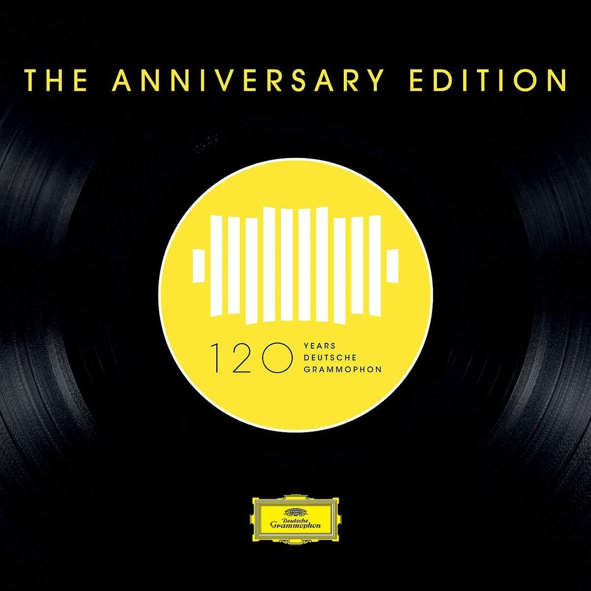 120 Years of Deutsche Grammophon – The Anniversary Edition