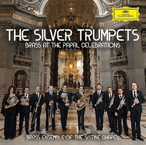 The Silver Trumpets