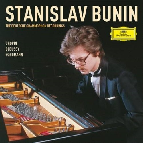 Stanislav Bunin: The Deutsche Grammophon Recordings