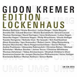 Edition Lockenhaus