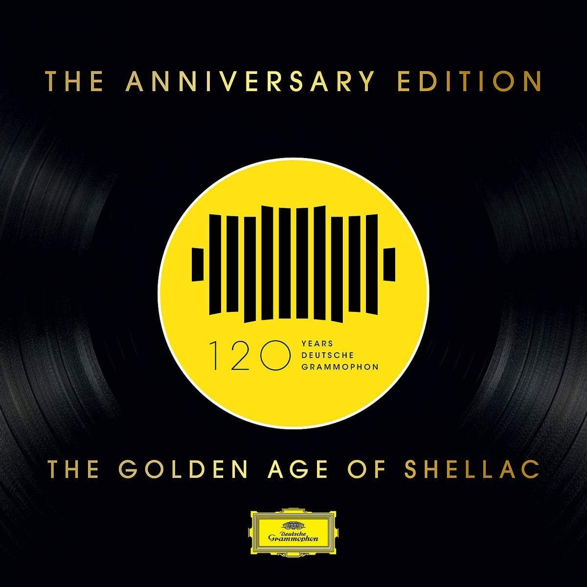 DG 120: The Anniversary Edition – The Golden Age of Shellac