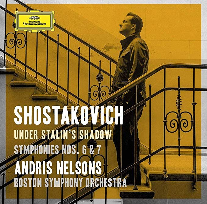 "Shostakovich: Symphonies Nos. 6 & 7; Incidental Music to ""King Lear"""