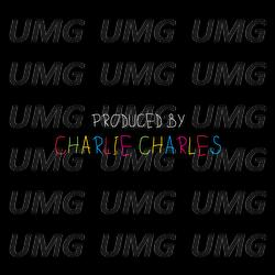 Produced by Charlie Charles