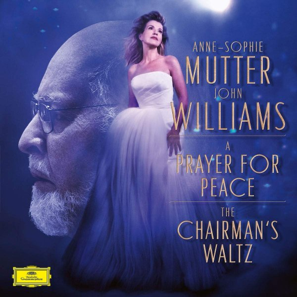 "The Chairman's Waltz (From ""Memoirs Of A Geisha"") / A Prayer For Peace (From ""Munich"")"