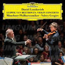 Beethoven: Violin Concerto in D Major, Op. 61: II. Larghetto