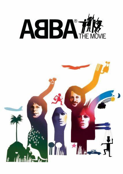 ABBA The Movie/The motion picture