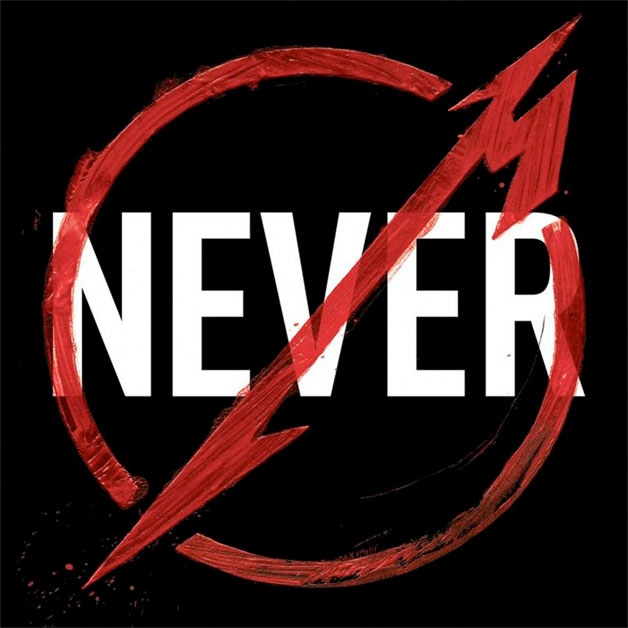"METALLICA - Disponibile da oggi il doppio album ""THROUGH THE NEVER (Music From The Motion Picture)"""