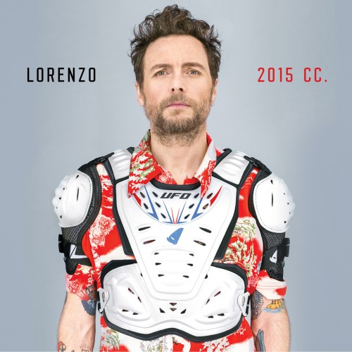 Da oggi LORENZO 2015 CC Disponibile in pre-order su iTunes e Amazon