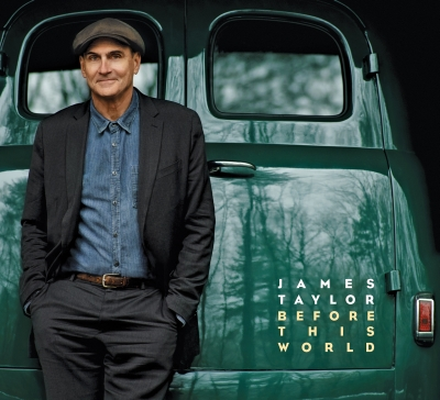 Esce 'BEFORE THIS WORLD', il nuovo capolavoro di James Taylor: guarda il trailer!