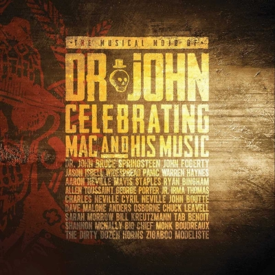 THE MUSICAL MOJO OF DR. JOHN: CELEBRATING MAC AND HIS MUSIC. Guarda il trailer!
