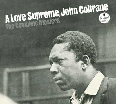 """A Love Supreme-The Complete Masters"" vince il referendum di DownBeat"