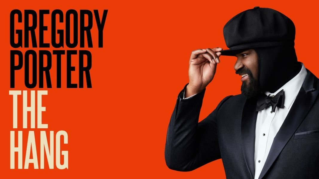 GREGORY PORTER ANNUNCIA 'THE HANG', LA NUOVA SERIE DI PODCAST