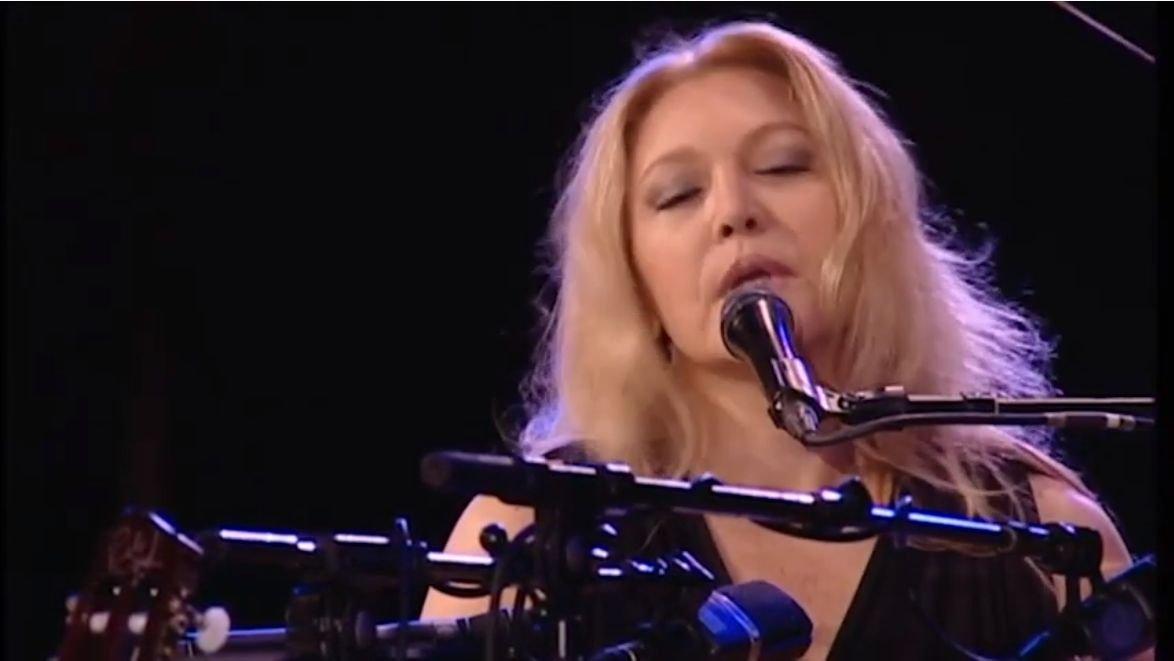 "Eliane Elias mostra il suo lato più seducente in ""Love Stories"": guarda il trailer!"