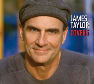 COVERS di James Taylor è candidato a due GRAMMY® AWARDS
