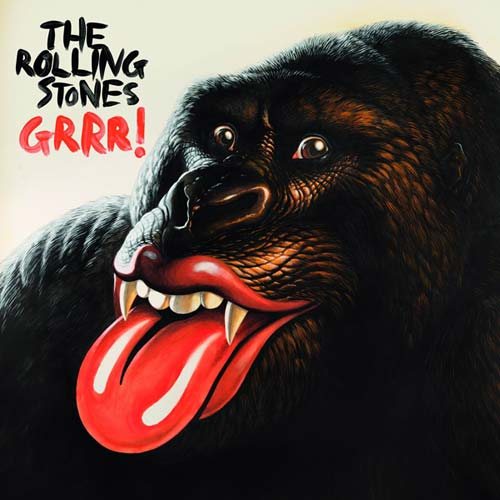 "The Rolling Stones: Il nuovo singolo 'Doom and Gloom""'"