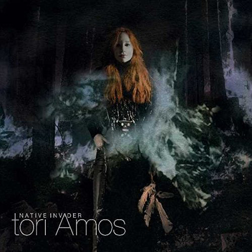 TORI AMOs: e' uscito NATIVE INVADER