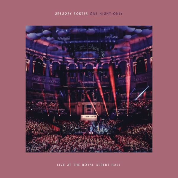 "Gregory Porter: guarda il video di 'Hey Laura' da ""One Night Only - Live at the Royal Albert Hall"""