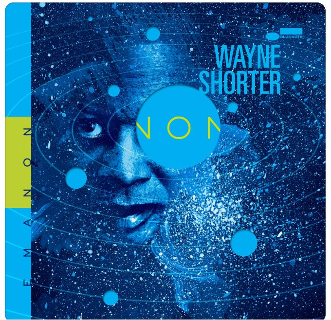 "'Emanon' del quartetto di Wayne Shorter vince il Grammy® come ""Best Instrumental Album"""